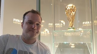 What technology is being used at the World Cup? - BBC Click thumbnail