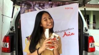 Toppo Top Girl Indonesia Jakarta ( SMUN 74 / Gusti Anindya )