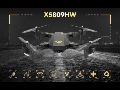 ✈️ VISUO RC Quadcopter 🔥 Upgraded Version 🔥 - 😍 2018 FULL VISUO REVIEW 😍