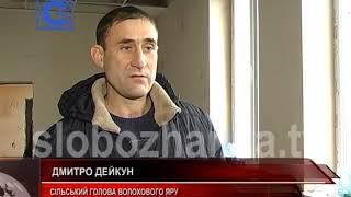 Окна, двери и «теплый пол» за счет мини-проекта в спорткомплексе в Волоховом Яру