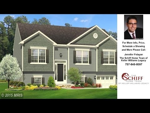 2261 PARK HILL AVENUE, BALTIMORE, MD Presented by Jennifer Folayan.