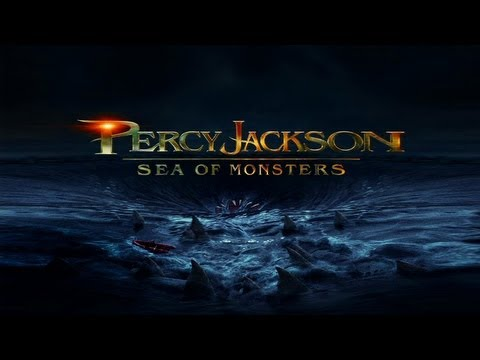Download Percy Jackson 2: Sea Of Monsters - Official Trailer HD