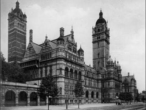 English Architecture, 1830 to 1914: On Top Of The World - Professor Simon Thurley