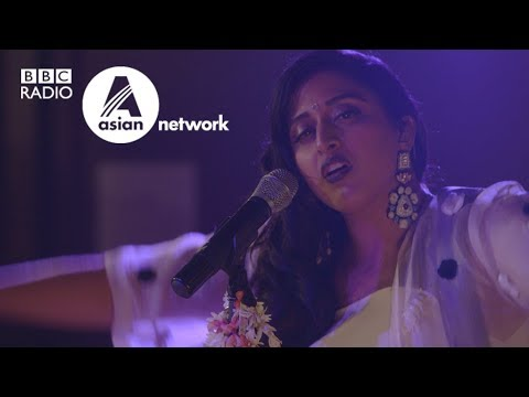 Raja Kumari  - Come Up - Asian Network in...