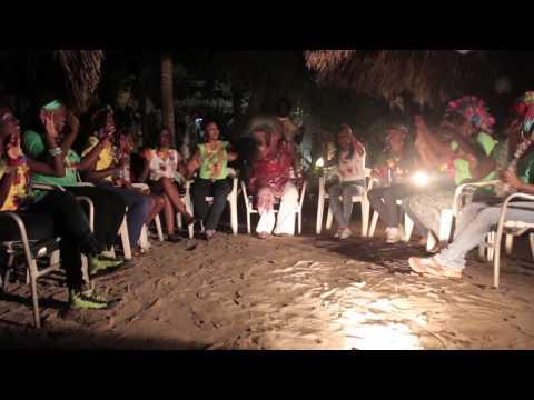 BANMBOULA KANAVAL 2015 Nan sitiyasyon sa nou pap ka reziye