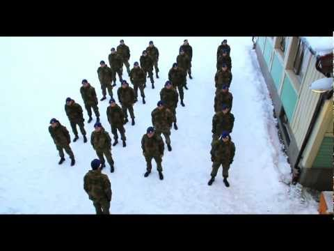 Harlem Shake (Original Army Edition)
