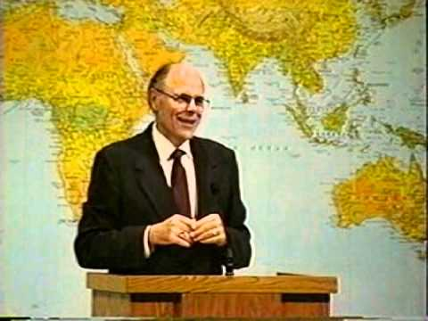 Spiritual Warfare - 7 (How the Enemy Attacks) by Jim Logan