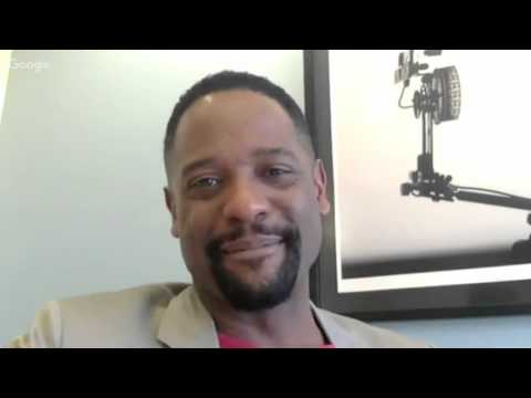Blair Underwood chats about returning to a TV courtroom with his ...