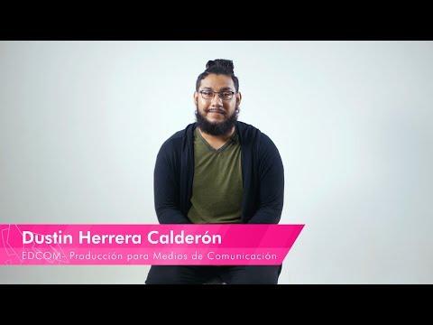 Graduados ESPOL 2018 - Dustin Herrera EDCOM