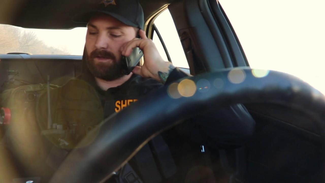 Download Deep Blue-A Day on Patrol  (Kansas Deputy Sheriff)