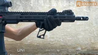 PTS Minute | Fortis Accessories