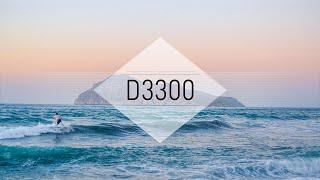 Nikon D3300 Test Pictures & Footage