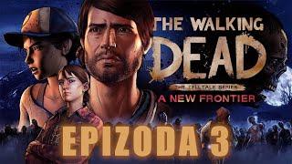 The Walking Dead: A New Frontier   Epizoda #03 CZ Titulky   Telltale Games