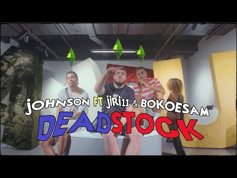 Johnson ft. Jiri11 & Bokoesam – Deadstock