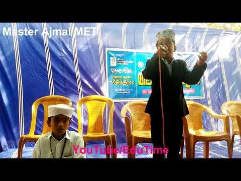 Muthaya Musthafa thangal by Ajmal