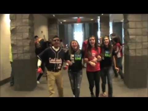 Big Rapids Public Schools Lip Dub 2014