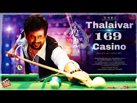Thalavar 169 Rajinikanth Filim Story & Director , Producer Official update Announced