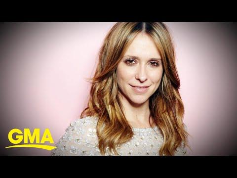 Jennifer Love Hewitt Reveals 'gross Encounters' She Had As A Teen In Hollywood L GMA