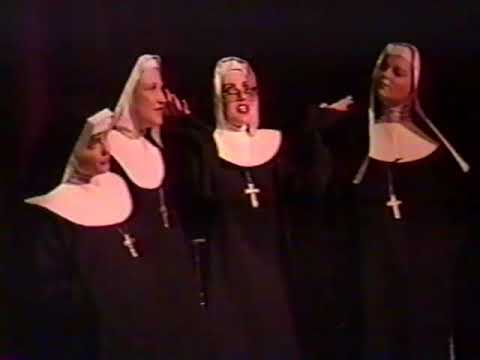 """The Sound of Music"" Lee College 1993"