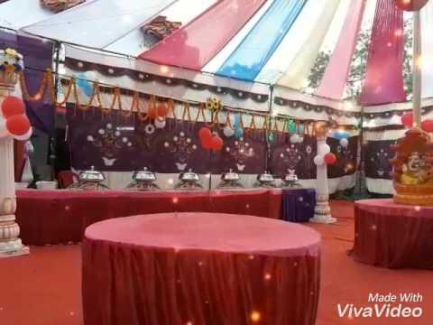 India tent house churamanpur buxar & India tent house churamanpur buxar - YouTube