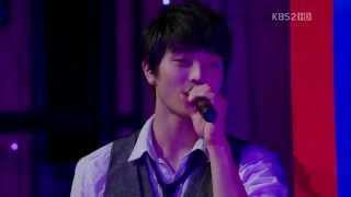 Dream High 2 ( episode 12 cut) - Jinwoon & Jiyeon : Romeo & Juliet