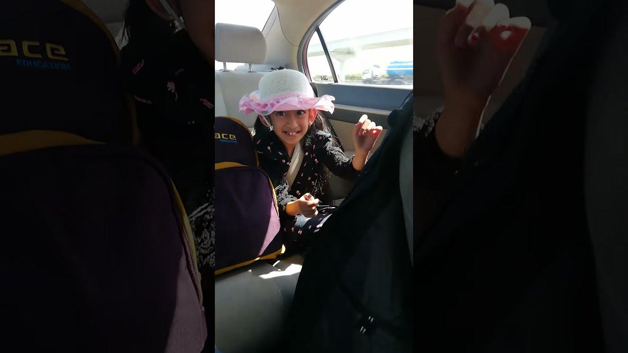 On the way to LEGOLAND DUBAI, UAE - YouTube