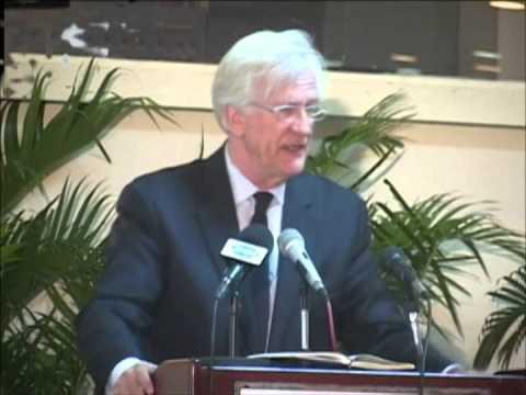 Jamaica's Eisenhower Day of Fellowship 2011