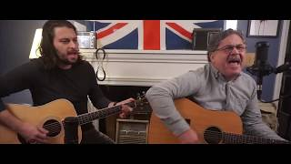 "John Levan and Jay Levan - ""Vegas Song"" 