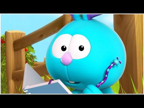 Everythings Rosie | Raggles The Reporter  | Cartoons for Kids | Kids Cartoons