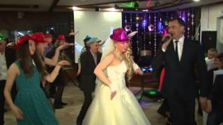Ольга + Евгений = 14 02 2014 Свадьба  Серебряный Бор