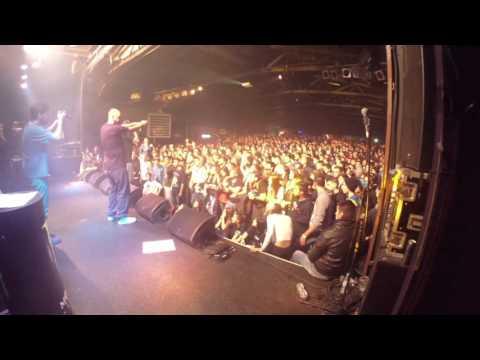 THHF 2015 Live Euthimis (Txc-AE) Feat Sifu Versus & Dj D-Mice.
