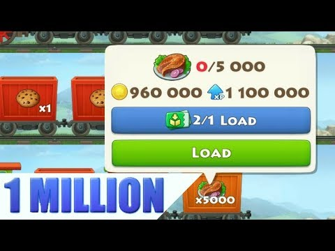 TOWNSHIP GLITCH GAVE  ME 1 MILLION COINS !!!