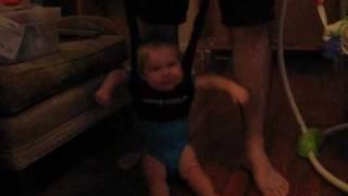 Dancing Baby 2009-10-04