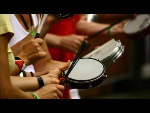 Samba Drum Beat Ringtone | Ringtones for Android | Instrumental Ringtones