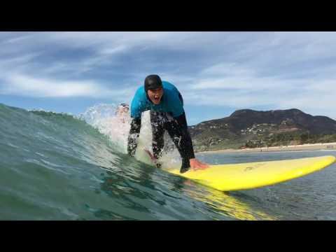 Soft Top Surf Off 2016