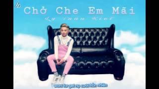 Chở Che Em Mãi  - Lý Tuấn Kiệt HKT    Audio Lyrics