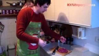 Азу Рецепт - Кулипрограмма А - выпуск 1 / Azu recept culinary - part 1