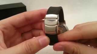 Beautiful Oris bc3+ watch...mint condition!(, 2014-05-16T21:32:38.000Z)