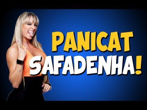 PANICAT SAFADÊNHA & O TEASER DO PS4 !  - LEVEL 14