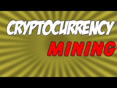 Discover the Easiest Cryptocurrency to Mine?