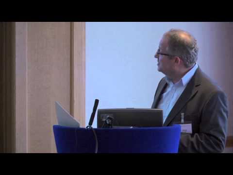ADHD in Adults, lecture 2 - Prof David Asherson, Institute of Psychiatry, London