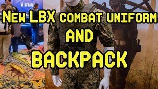 DesertFox Airsoft: SHOT Show 2017 | New Backpack and Uniform
