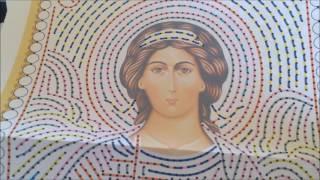 Ангел-Хранитель от Новой Слободы. обзор набора