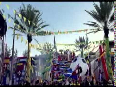 Ole Ola VS Waka WakeMashup Remix Rid&Mamun Visual Vdj Sobuj 720p