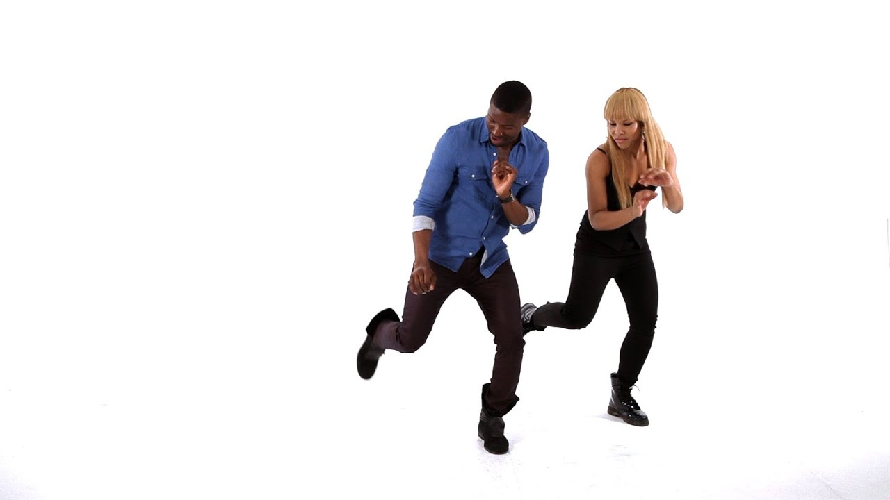 Go To Dance Moves For Bad Dancers