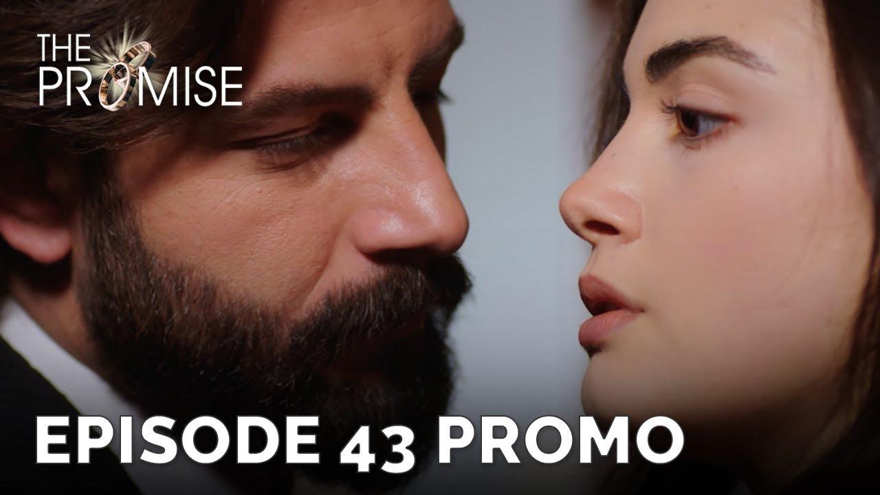 The Promise (Yemin) Episode 43 Promo (English & Spanish Subtitles)