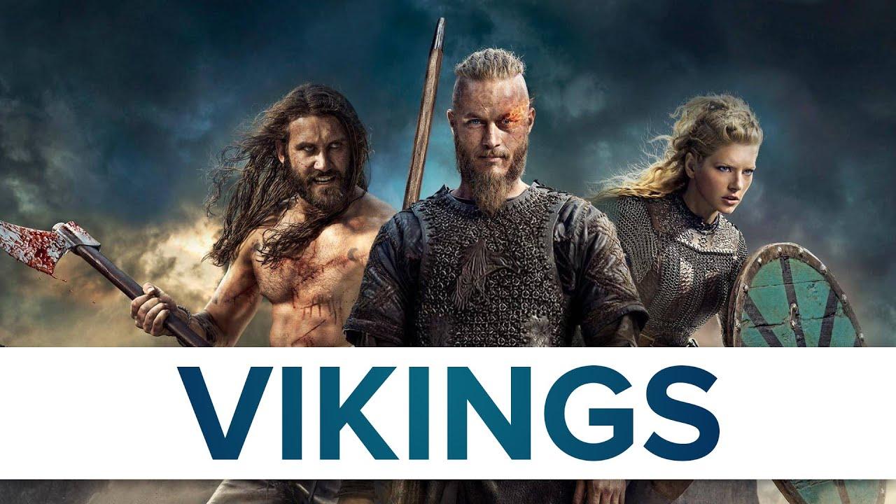 Watch Vikings Episodes - Watch Series Online