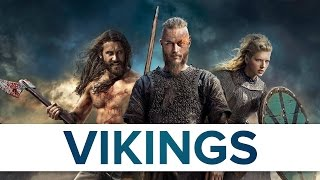 Top 10 Facts - Vikings TV Series // Top Facts