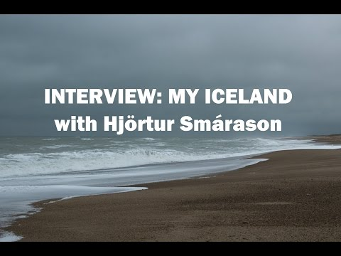 Hjörtur - This is My Iceland