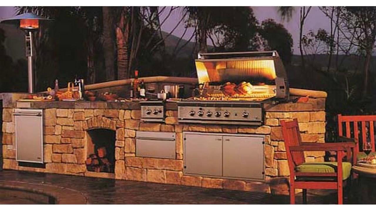 Outdoor Küche Bausatz : Outdoor küche mit holzofen bausatz outdoor küche